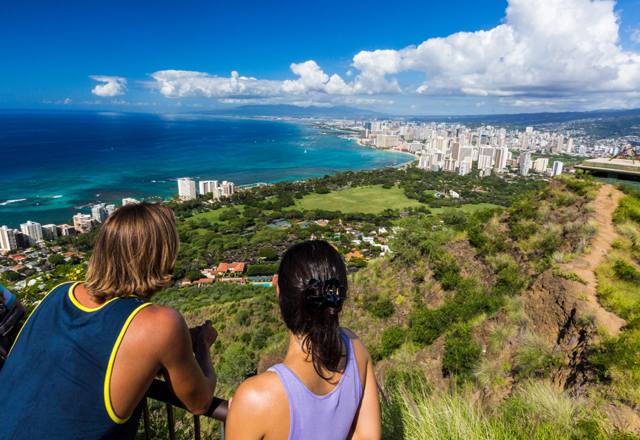 Mit hawaiireisen.de die Vielfältigkeit der drittgrößten Insel entdecken